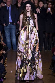 Giles Fall 2013 RTW Collection