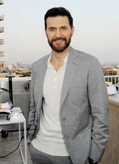 Richard Armitage at the 2016 Television Critics Association Summer Tour Beverly Hilton Hotel Beverly Hills CA July 30 2016