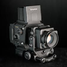 Image result for fuji GX 680