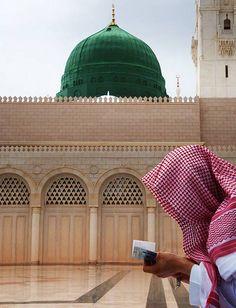 Islam: Way of life in pics Mecca Islam, Mecca Masjid, Masjid Al Haram, Islam Muslim, Muslim Men, Islamic Images, Islamic Pictures, Islamic Art, Medina Mosque