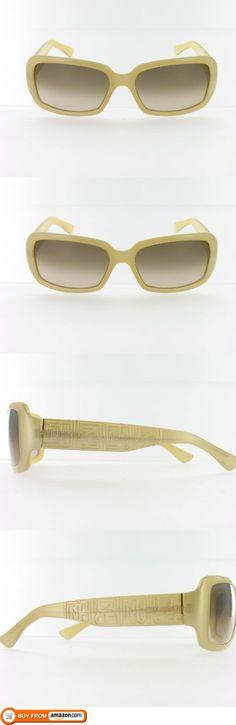f48136b17c1f Fendi Sunglasses - FS5008   Frame  Creamy Beige Lens  Brown Gradient