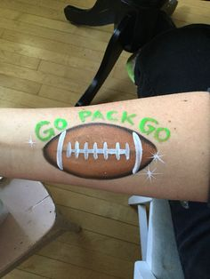 9 Best Packers Fans images  7905ee5b1