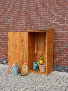 Promadino Geräteschrank Speyer, honigbraun Jetzt bestellen unter: https://moebel.ladendirekt.de/garten/gartenmoebel/aufbewahrung/?uid=6d69b653-012d-5756-ac33-74d98738b210&utm_source=pinterest&utm_medium=pin&utm_campaign=boards #baumarkt #gewächshäuser #aufbewahrung #garten #gartenhäuser #gartenmoebel