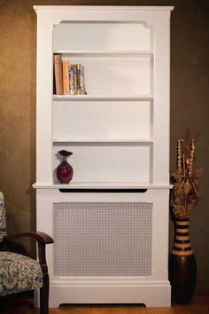 white-radiator-cabinet-and-bookcase.jpg (400×600)