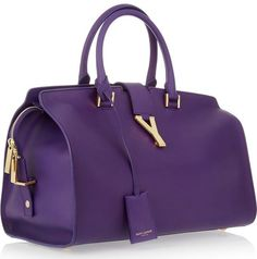 $26, 000 Yves Saint Laurent bag. Ohhh