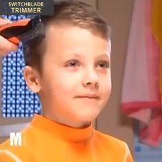 TOLLE KURZHAAR FRISUR ZUM SELBER SCHNEIDEN! *-* - YouTube ...