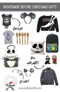 Nightmare Before Christmas is an amazing movie and has a pretty big fandom. Jack Skellington, Sally, Zero, and the Oogie Boogie Man, all of your favorites into awesome gifts! Nightmare Before Christmas Gifts, Oogie Boogie Man, Disney Home, Jack Skellington, Disney Magic, Good Movies, Best Gifts, Awesome