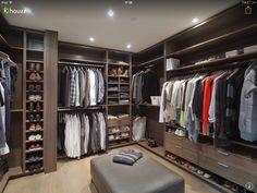 Funkcjonalna garderoba na wymiar pomieści wszystko co potrzebujesz