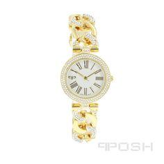 Timepieces for Women Shop. Luxury Timepieces for Women . Timepieces for Women Style. Face Design, Gift Vouchers, Bracelet Designs, Fashion Watches, Gold Watch, Passion For Fashion, Bracelet Watch, Luxury Fashion, Fashion Jewelry