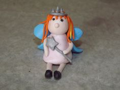 Fimo Fairy