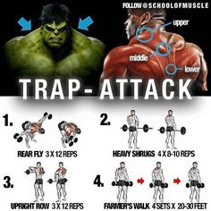 Healthy Fitness Workout Plan - Yeah We Train, Trap-Attack-Training ! Healthy Fitness Workout Plan - Yeah We Train Trap-Attack-Training ! Healthy Fitness Workout Plan Yeah We Train ! Fitness Workouts, Gym Workout Tips, Weight Training Workouts, Fun Workouts, Gym Fitness, Workout Men, Workout Music, Street Workout, Fitness Tips