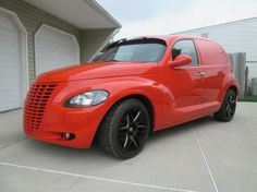 Check out this 2001 Chrysler PT Cruiser on AutoTrader.com