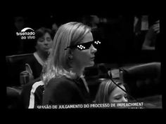 Esquerda Valente: Não foi Deus quem pagou Janaína pelo parecer do impeachment. Foi o PSDB