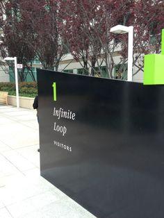apple inc 1 infinite loop