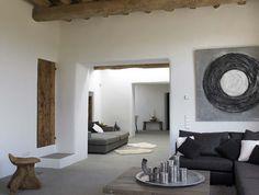 Blackstad Ibiza agency - Can Basora project