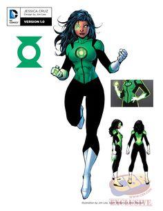 "Images for : DC Comics' ""Rebirth"" Character Designs for Batman, Wonder Woman and Dc Comics Characters, Dc Comics Art, Marvel Dc Comics, New 52, Batman Robin, Character Modeling, Comic Character, Supergirl, Batgirl"