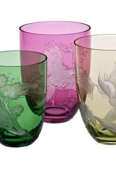 Kristallglasmanufaktur Theresienthal GmbH seit 1836
