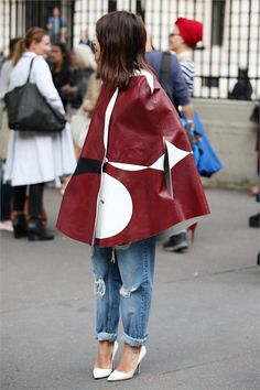 "Miroslava Duma - a Russian ""It"" Girl (Part III) - Page 637 - PurseForum"