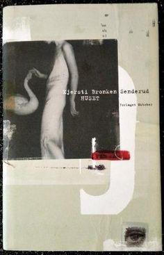 Huset av Kjersti Bronken Senderud er en roman om kjærlighet, om språk og hukommelse, om hvor vanskelig det kan være å holde fast ved tilværelsen rundt seg. Kr 80,-  hos Bokbasaren Georgica