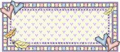 LÁMINAS - Cuddly Buddly's-Little Kwackers - Kekas Scrap - Picasa Web Albums Professor, Picasa Web Albums, Frame Clipart, Paper Tags, Chanel Boy Bag, Scrapbooks, Little Ones, Free Printables, Archive