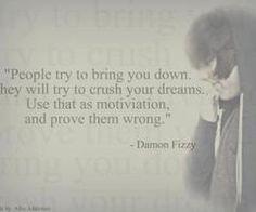 Damon Fizzy ☂  ☻ ☻  ✿