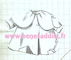 GRATUIT Cahier Cours Coupe VINTAGE 1943! Free Sewing Notebook! Sewing Patterns Free, Free Sewing, Free Pattern, 40s Fashion, Vintage Fashion, Vintage Couture, Retro Outfits, Vintage Outfits, Journal Vintage