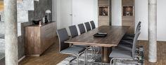 Skovby #39 Spisebord | Skovby Møbler Plass for 6-12 personer