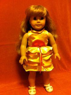 Luna Lovegood's Sun Dress by DressMeMagic on Etsy, $40.00