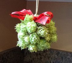 Hey, I found this really awesome Etsy listing at http://www.etsy.com/listing/164685606/holiday-hops-ball-hop-mistletoe-ball