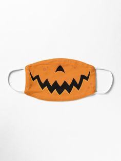 Pumpkin Mouth, Pumpkin Jack, Halloween Shirt, Halloween Masks, Shopping World, Happy Shopping, Sasuke, Naruto, Mouth Mask Design