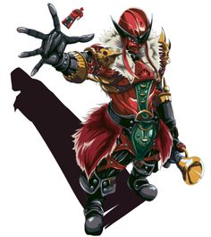 2nd to final boss of Gokaiger
