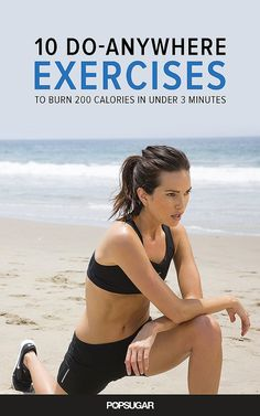 How to Burn an Extra 200 Calories a Day