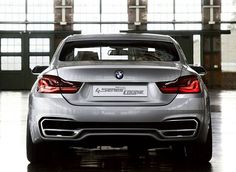 2017 BMW 440i Engines and iDrive Upgraded