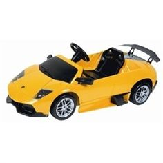 Kids Ride-on Lamborghini - Battery Powered