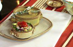 Chef TV - Receitas : Condimentos