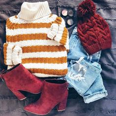 Christmas day outfit ideas for every occasion – The Independent – Fashion Outfits Trendy Outfits, Cute Outfits, Fashion Outfits, Womens Fashion, Fashion Trends, Fashion Inspiration, Fall Winter Outfits, Winter Fashion, Looks Style
