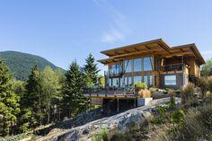 Cascadia windows
