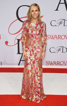 Tory Burch | All The Looks From The 2015 CFDA Fashion Awards