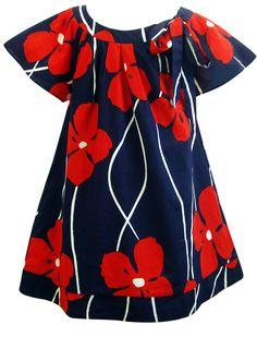 Pretty dress. Very Europeen.