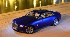 Rolls Royce Ghost! Oh man this car is HOT!!