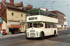 Blackpool England, Bus Coach, London Bus, Busse, Coaches, Motors, Britain, Transportation, 18th