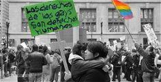 Lo bueno y lo malo de la política LGTB en 2013 #LGTB (pineado por @OrgulloWine) #gay #colors #colours #rainbow #pride #freedom #gaypride #BeTrue