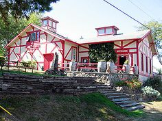 Nehalem Bay Winery | Tillamook Oregon Attractions; Santa's Elixir is a must have wine!