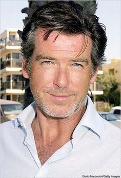 Pierce Brosnan / Patrick Ranquest