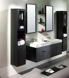 Planos Gratis de Cuartos de Baño . Pasa mucho tiempo en su cuarto de baño, por lo que seguro quiere tener un cuarto de baño elegante y con e...