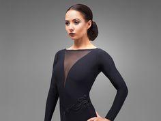 LBD MESMERIZE DRESS LARGE BLACK