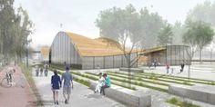 Museum for Argo