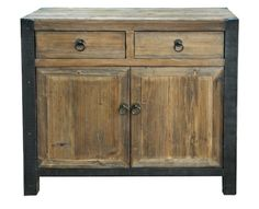 Jaden 2 Drawer 2 Door Server love the look of this if we could make it work in small upstairs bath 39 x 18 x 37