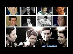 10 years of Il Divo - YouTube. Courtesy of the Divas of Portugal. This is the most amazing video; loved all the pictures of IL DIVO. Saw them in concert last month & adored them! I think I have died & gone to heaven!!