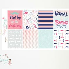 New Release - Hipster Chic Full boxes